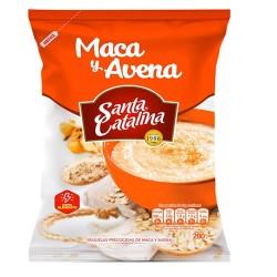SANTA CATALINA - PERUVIAN OATS WITH MACA BAG X 280 GR
