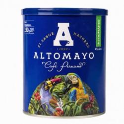 ALTOMAYO - MILLED COFFEE PERUVIAN - BOWL X 190 GR
