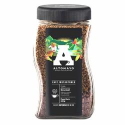 ALTOMAYO GOURMET - GRANULATED  COFFEE  , PERU - JAR x 180 GR