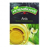 HORNIMANS - PERUVIAN ANISE INFUSION, BOX OF 100 UNITS