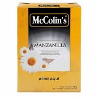 MCCOLIN'S - CHAMOMILE TEA INFUSIONS  ,  BOX OF 100 UNITS