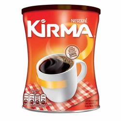 NESCAFE KIRMA - CLASSIC INSTANT MILLED COFFEE, TIN X 190 GR