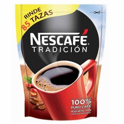 NESCAFE - CLASSIC INSTANT MILLED COFFEE , BAG X 170 GR