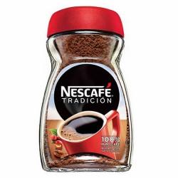 NESCAFE - CLASSIC INSTANT MILLED COFFEE , BOTTLE X 200 GR