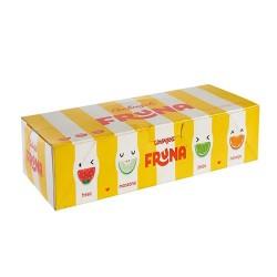 AMBROSOLI FRUNA - FRUIT FLAVORED  CHEWY CANDY  X 40 UNITS