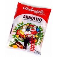 AMBROSOLI  - ARBOLITO ASSORTMENTS CARAMELS x 60 UNITS