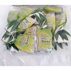 ANDEAN CANDY WITH MUÑA ,  BAG X 1 KG