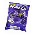 Halls Caramels
