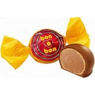 ARCOR BON O BON - PERU CHOCOLATE MIX BONBONS  X 30 UNITS