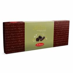 "LA IBERICA - PERUVIAN ""SWEET ILLUSION"" CHOCOLATE BONBONS, ,BOX OF 200 GR"