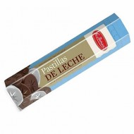 LA IBERICA - PILLS OF CHOCOLATE MILK , BOX OF 100 GR