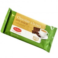 LA IBERICA - CHOCOLATE TABLET TO CUP ( A LA TAZA ) , TABLET  X 100 GR