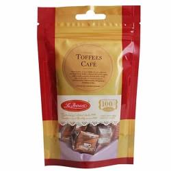 LA IBERICA - COFFEE TOFFEES , PERU - BAG X 100 GR
