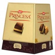 PRINCESA - PERUVIAN CHOCOLATE BONBONS BOX 16 UNITS