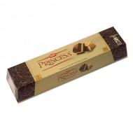 PRINCESA - PERUVIAN CHOCOLATE BONBONS, BOX 5 UNITS