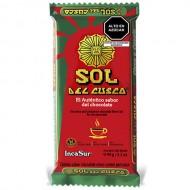 SOL DEL CUSCO - CHOCOLATE, CLOVE & CINNAMON TO CUP, TABLET X 90 GR