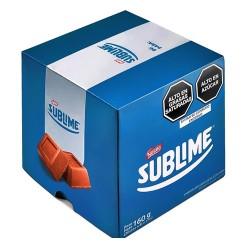 SUBLIME- PERUVIAN CHOCOLATE BONBONS, BOX OF 20 UNITS