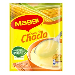 MAGGI - CHOCLO CORN CREAM SACHET X 67 GR