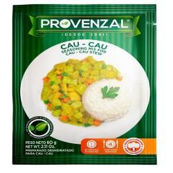 PROVENZAL - SEASONING MIX FOR CAU-CAU STEW , BAG  X 60 GR