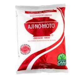 AJINOMOTO - SEASONING , BAG X 1 KG