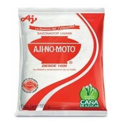 AJINOMOTO - SEASONING , BAG X 500 GR.