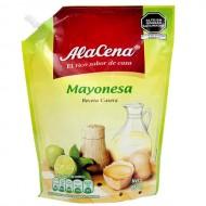 ALACENA - PERUVIAN MAYONNAISE , SACHET X 950 GR