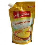 ALACENA - HUANCAINA PERUVIAN SAUCE , SACHET X  800 GR