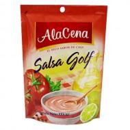 ALACENA - GOLF SAUCE PERU, SACHET X 85 GR