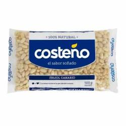 COSTEÑO - CANARY KIDNEY BEAN , BAG X 500 GR