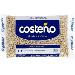 COSTEÑO - PANAMITO KIDNEY BEAN , BAG X 500 GR