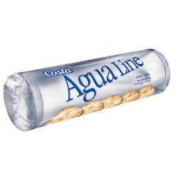 AGUA LINE - PERUVIAN LIGHT COOKIES  , BAG X 210 GR.