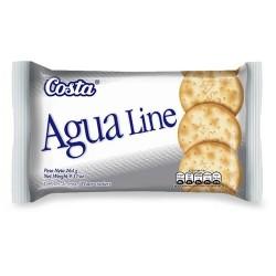 AGUA LINE - PERUVIAN LIGHT COOKIES , BAG X  6 PACKETS
