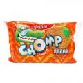 Chomp Cookies