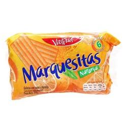 MARQUESITAS - ORANGE COOKIES, BAG X  6 PACKETS
