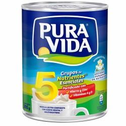 PURA VIDA - MIX LACTEA , CAN X 400 ML