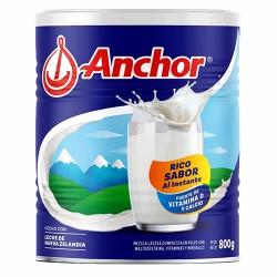ANCHOR  - PERUVIAN MILK POWDER , CAN X 345 GR