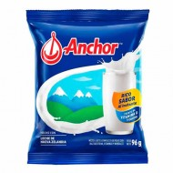 ANCHOR  - PERUVIAN MILK POWDER , BAG X 96 GR
