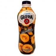 GLORIA - LUCUMA YOGURT , BOTTLE X 1 LITER