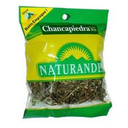 NATURANDES - CHANCAPIEDRA LEAVES X 40 GR