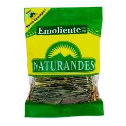 NATURANDES - EMOLLIENT LEAVES X 150 GR