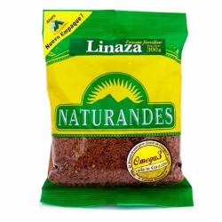 NATURANDES - LINSEED SEEDS BAG X 300 GR