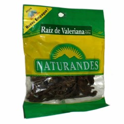NATURANDES - VALERIAN ROOT X 60 GR