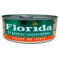 Florida Canned Fish