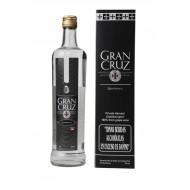 GRAN CRUZ- PERUVIAN PISCO ACHOLADO COSECHA PRIVADA X 750 ML
