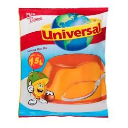 UNIVERSAL - LUCUMA FLAN CUSTARD ,  BAG  X 150 GR
