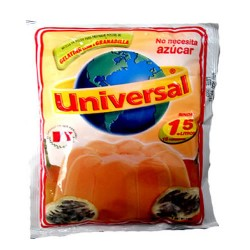 UNIVERSAL - PASSION FRUIT JELLY, BAG X 150 GR