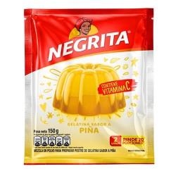 NEGRITA - PINEAPPLE JELLY , SACHET X 150 GR