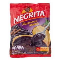 LA NEGRITA - MAZAMORRA MORADA , SACHET X 150 GR