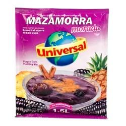 UNIVERSAL - MAZAMORRA MORADA, SACHET X 150 GR