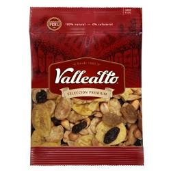 VALLEALTO - PERUVIAN MIX CREOLE SNACK X 200 GR.